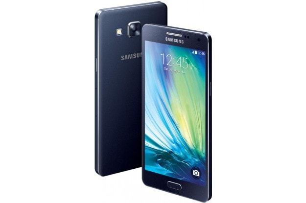 Samsung Galaxy A5 Render -2