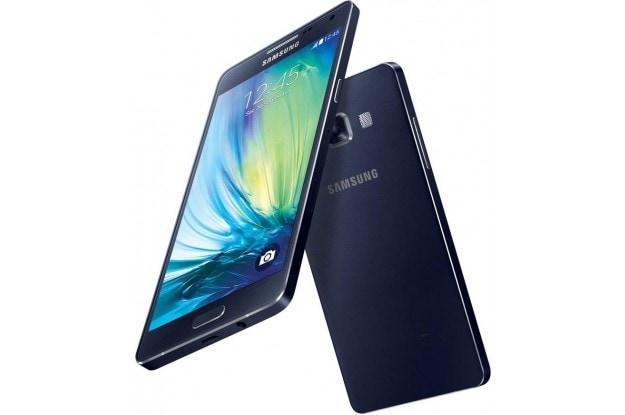 Samsung Galaxy A5 Render -3