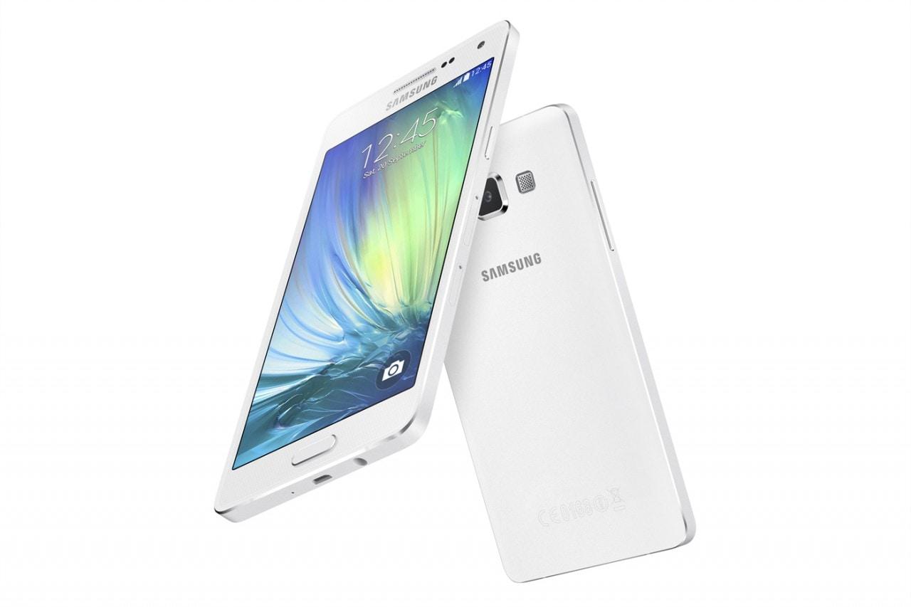 Samsung Galaxy A5 render ufficiali - 00009