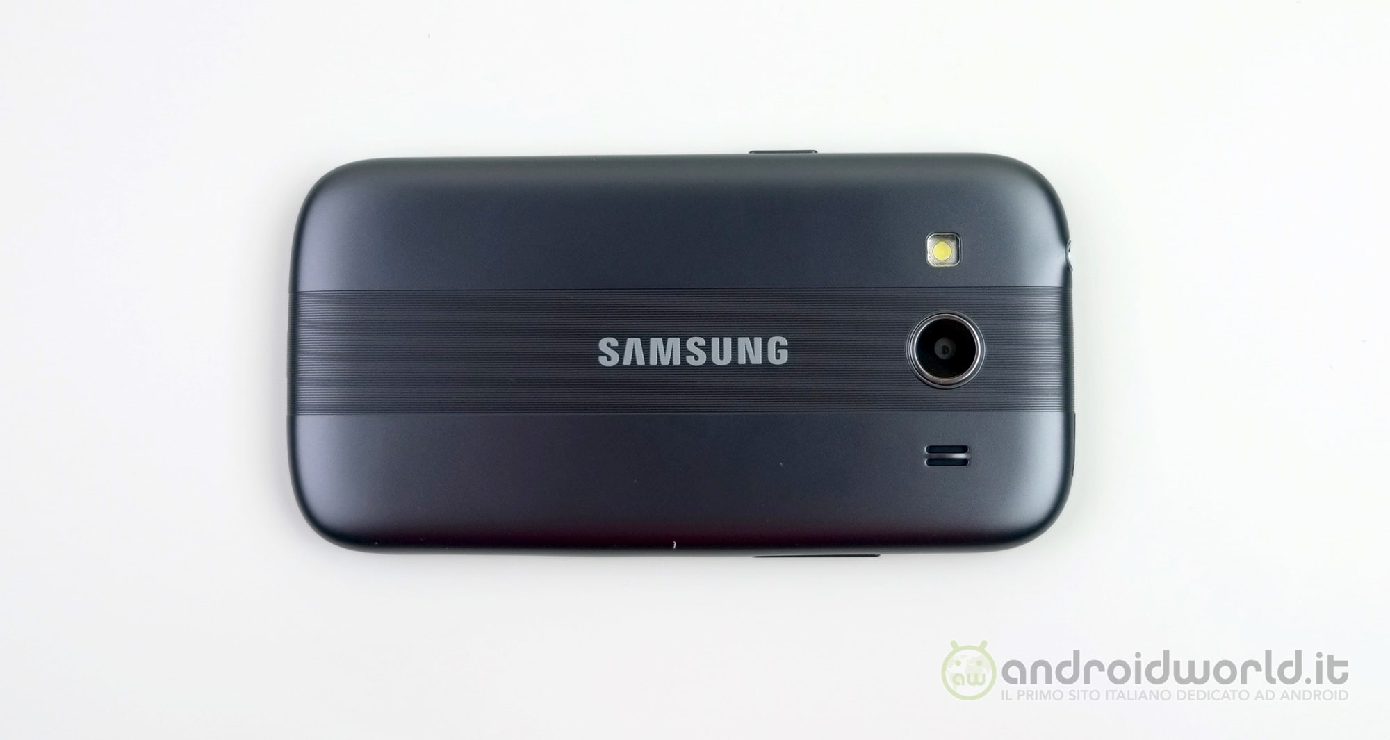 Samsung Galaxy Ace 4 Il Nostro Unboxing Foto E Video