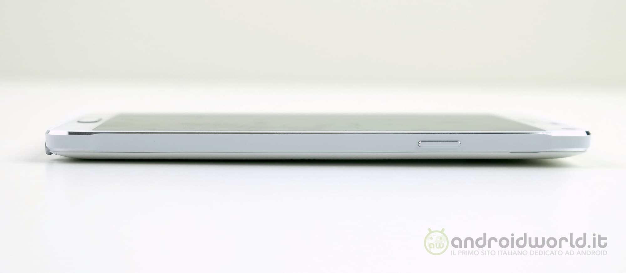 Samsung Galaxy Note 4 Il Nostro Unboxing Foto E Video