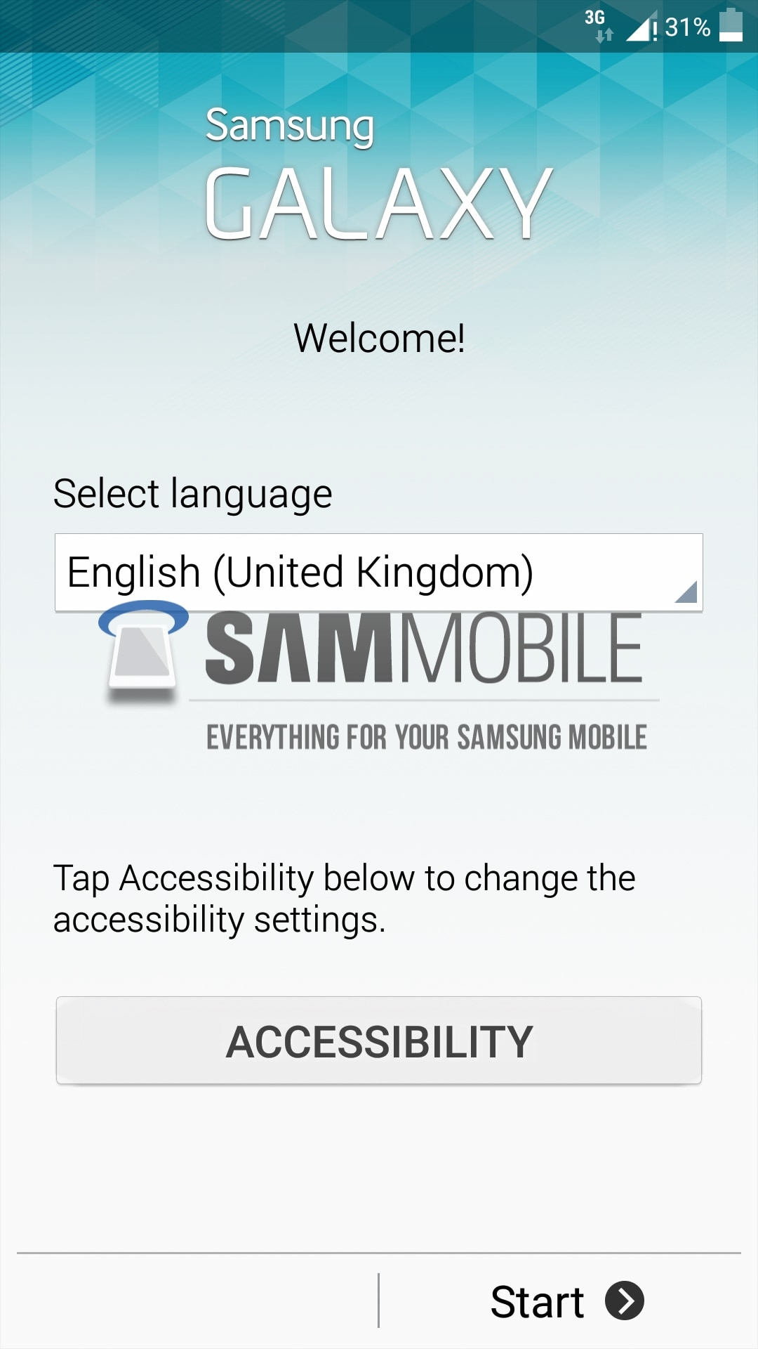 Samsung Galaxy S5 Android L Leaked – 1