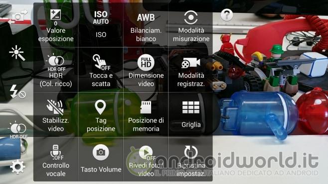 Screenshot Samsung Galaxy Note 4 1