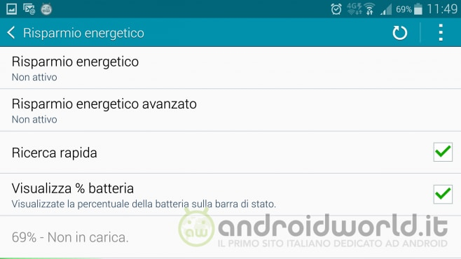 Screenshot Samsung Galaxy Note 4 18