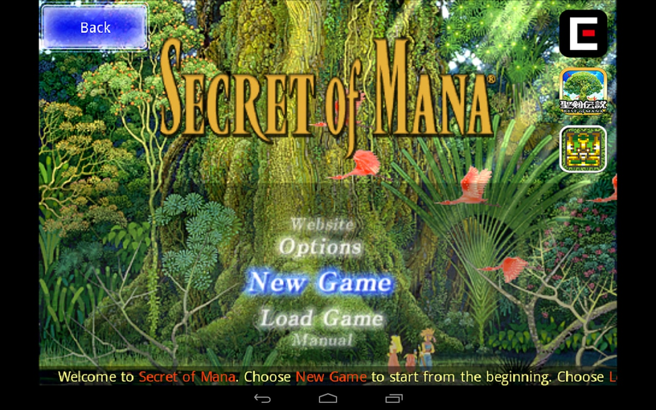 Secret of Mana Android (1)