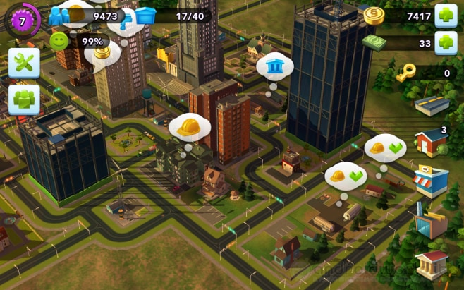 SimCity BuildIt Android Sample (8)