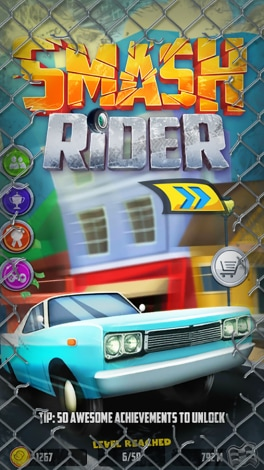 Smash Rider (1)