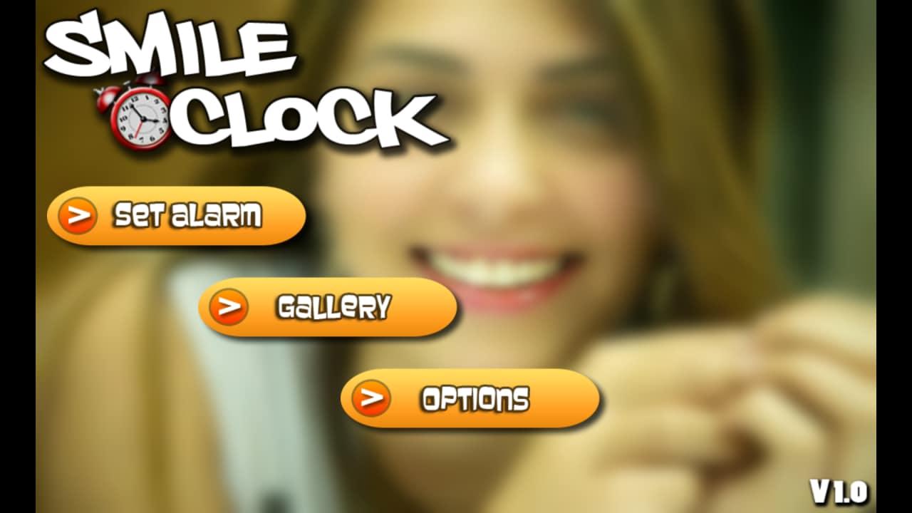 Smile clock (6)