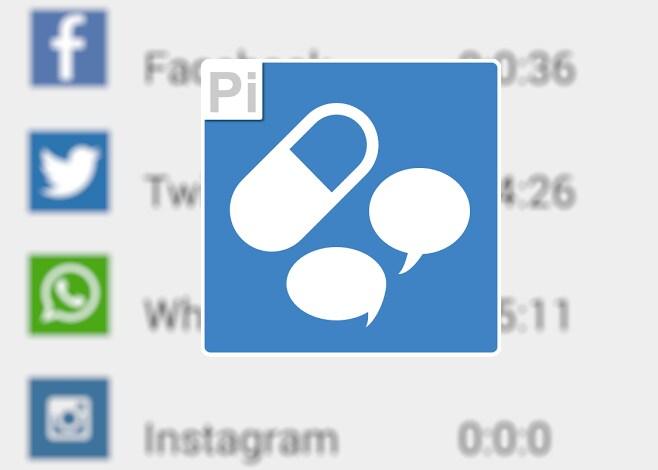 Socials Addict_tenere traccia dei social