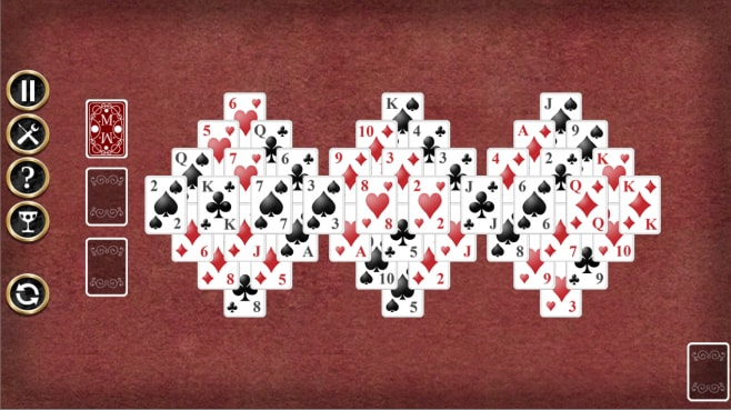 Solitaire Collection Android (1)