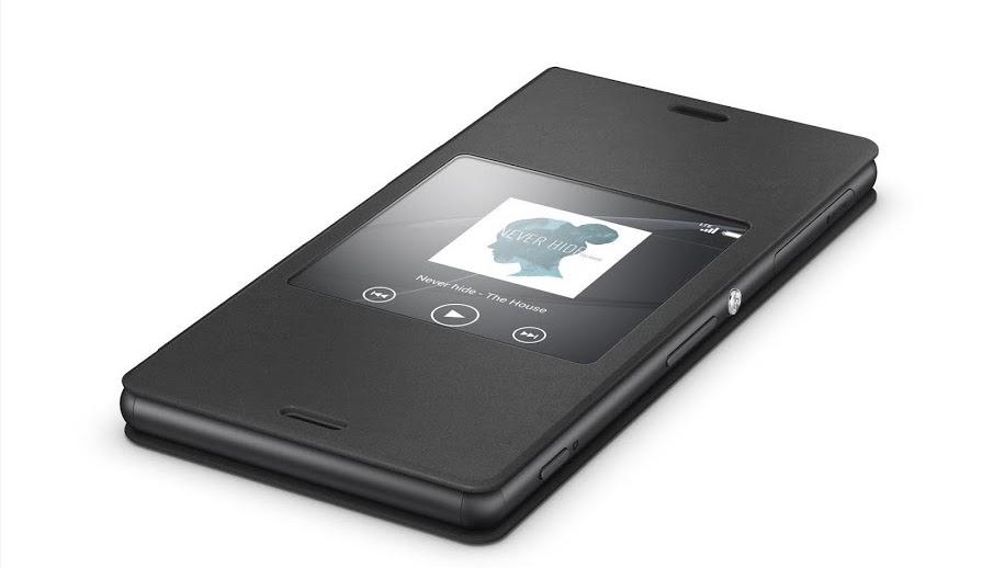 Sony Xperia Cover