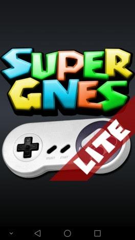 SuperGNES -1