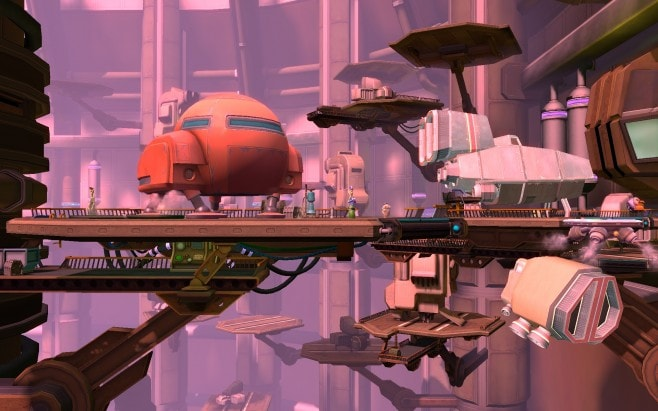 Tales From Deep Space Amazon Game Studios (1)