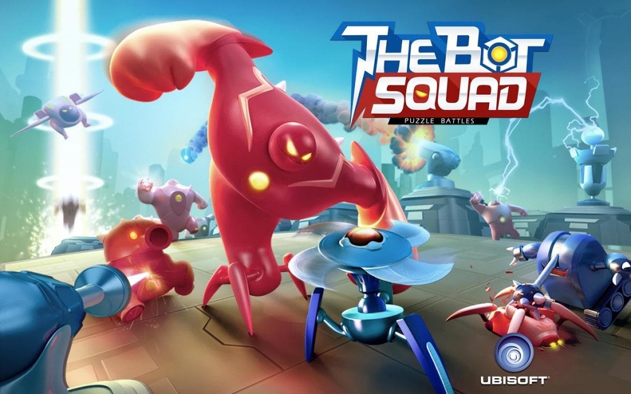 The Bot Squad Puzzle Battles (1)