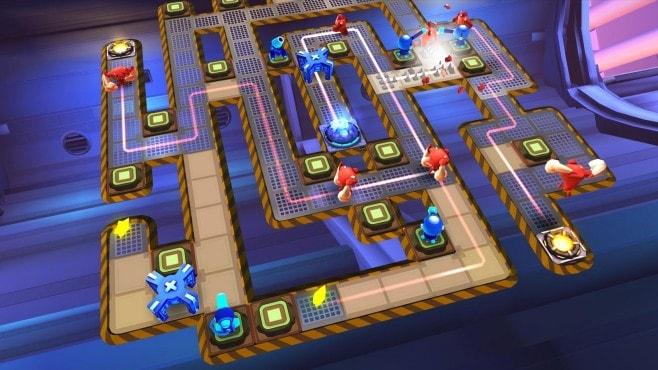 The Bot Squad Puzzle Battles (5)