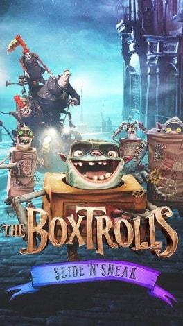 The BoxTrolls (1)