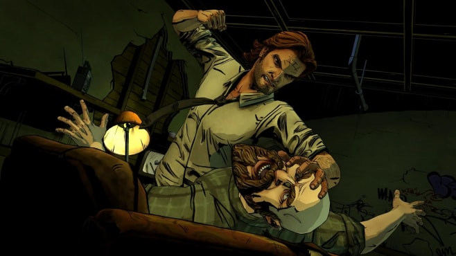 The Wolf Among Us Android (1)