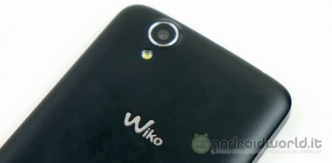 Wiko Birdy 4G 7