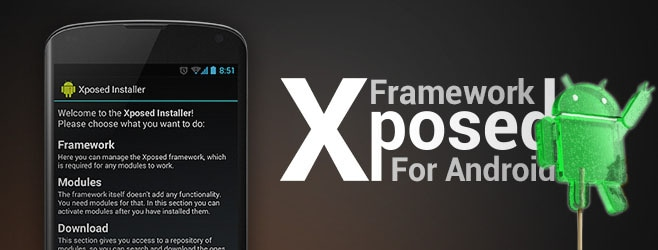 Xposed Lollipop
