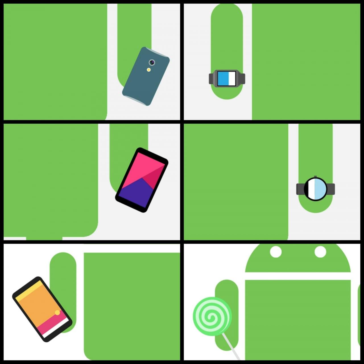 androidify teaser