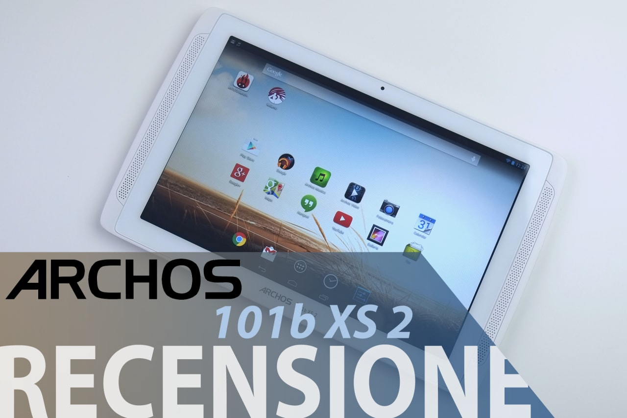 Archos 101b XS 2