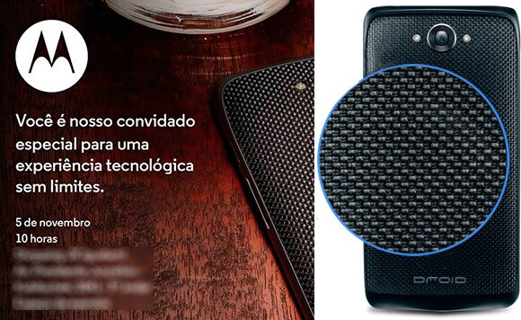 droid turbo brasile