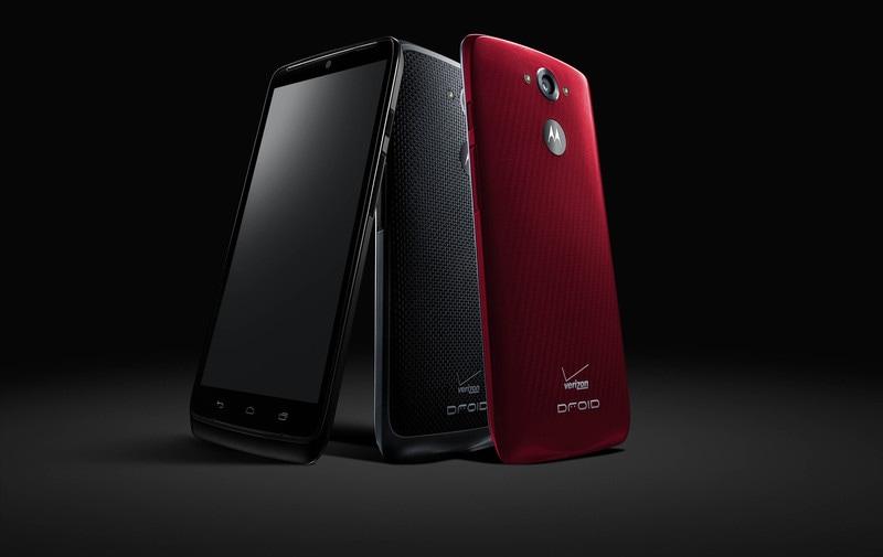 """Motorola Droid Turbo / Moto Maxx, il """"non-Nexus"""", nel listino de Gli Stockisti"""