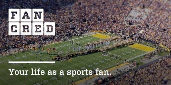 Fancred, il social network per gli amanti dello sport (foto)