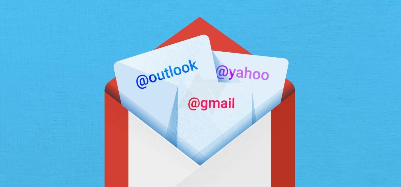 Gli allegati di Drive su Gmail non sono più dei semplici link