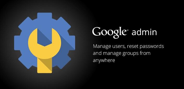 Console amministrazione Google si aggiorna al Material Design