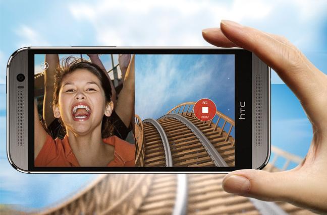 HTC One (M8) Eye potrebbe arrivare presto in Europa