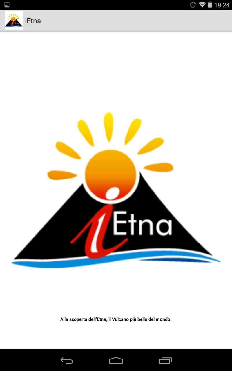 iEtna -1