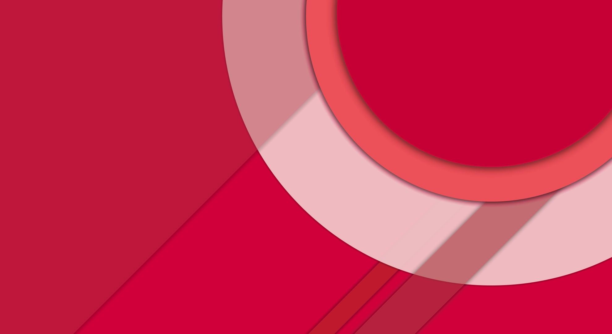 AWallpapers 8 Nuovi Sfondi In Material Design Foto Di