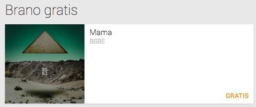 Mama dei Bud Spencer Blues Explosion è il brano gratis di questa settimana
