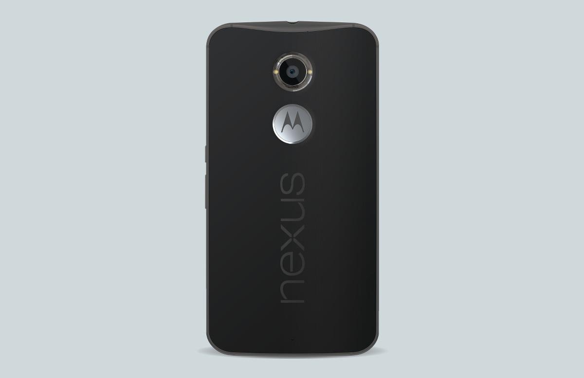 Motorola Nexus 6: nuovi concept render mostrano come potrebbe essere, sia in bianco che in nero (foto)