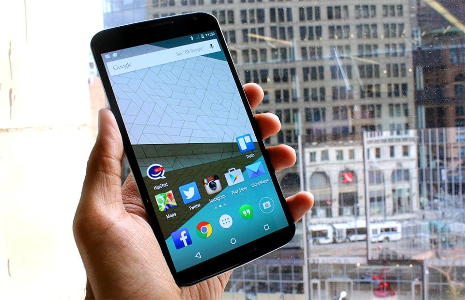 Motorola Nexus 6 in vendita nel Regno Unito dal 1 dicembre: sarà così anche in Italia?
