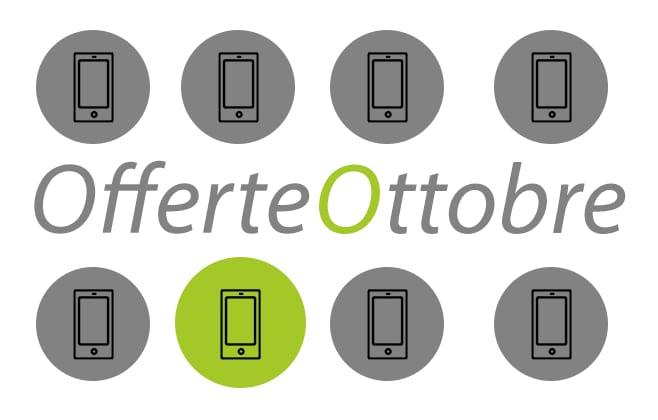 Smartphone Android: le migliori offerte di ottobre 2014