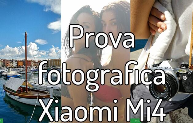 Xiaomi Mi4, nelle mani di un fotografo: il nostro test (foto)