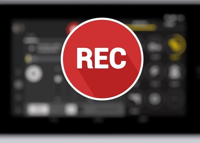 Spreaker Studio: un registratore vocale social per trasmettere in diretta (foto)