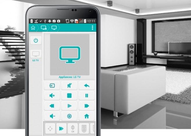 suremote_applicazione_telecomando universale