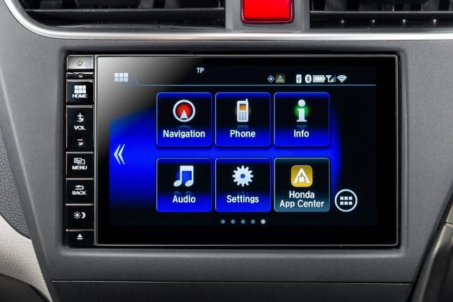Honda Connect, ecco il sistema di infotainment di NVIDIA basato su Android