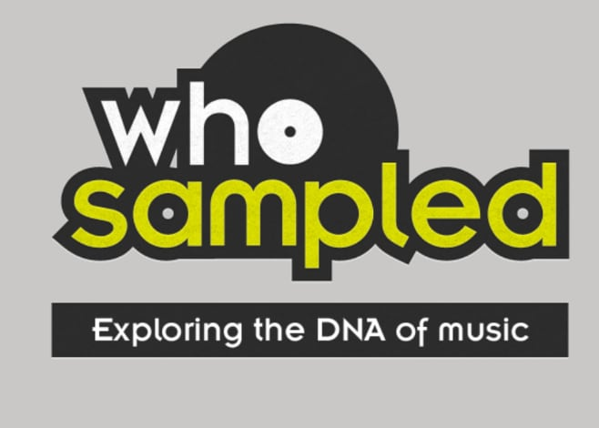 whosampled_database musicale campioni