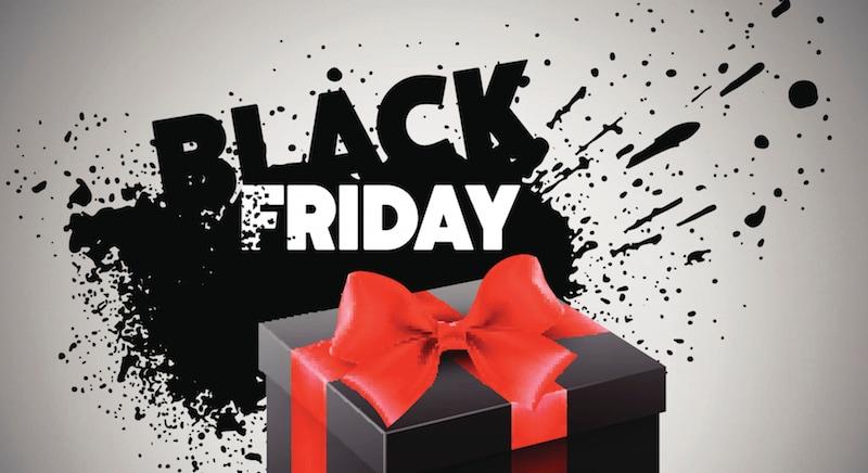 Black Friday Android: tutte offerte su smartphone, tablet, app (aggiornato x7)
