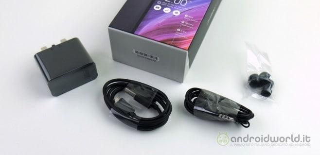 ASUS Zenfone 5 4G1 copy