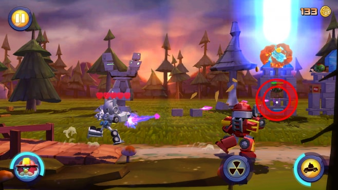 Angry Birds Transformers (11)