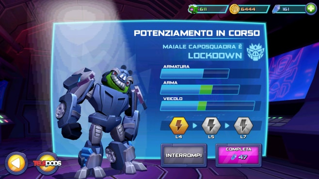 Angry Birds Transformers (19)