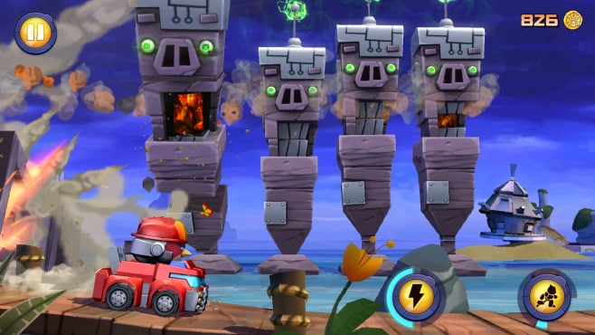 Angry Birds Transformers (20)