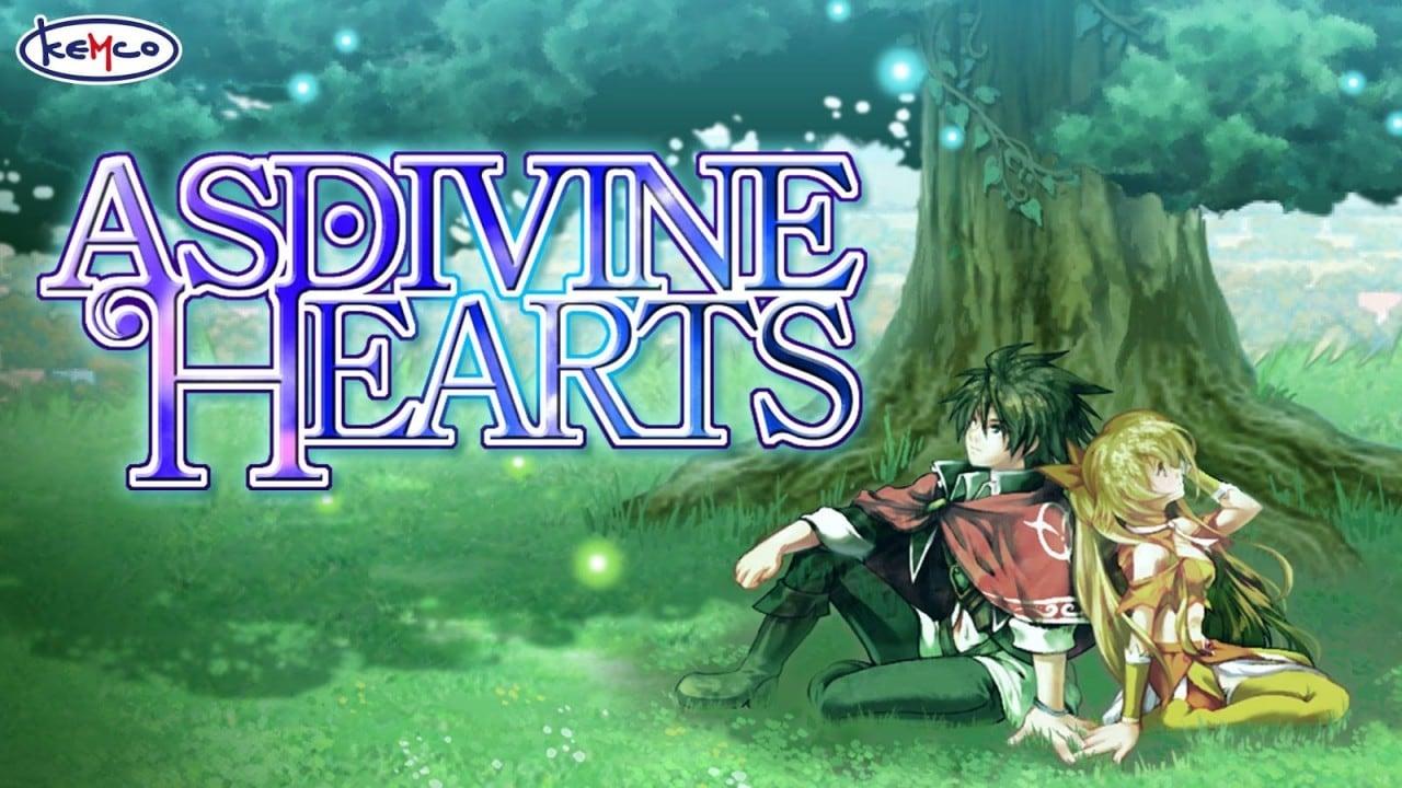 Kemco rilascia Asdivine Hearts sul Play Store (foto e video)