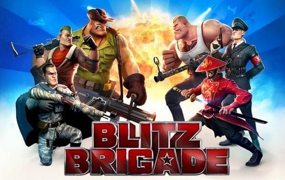 Blitz Brigade di Gameloft si aggiorna alla versione 1.5.0 ed introduce i gruppi