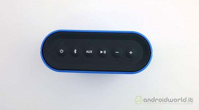 Bose SoundLink Colour 3